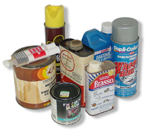 household hazardous waste committee home